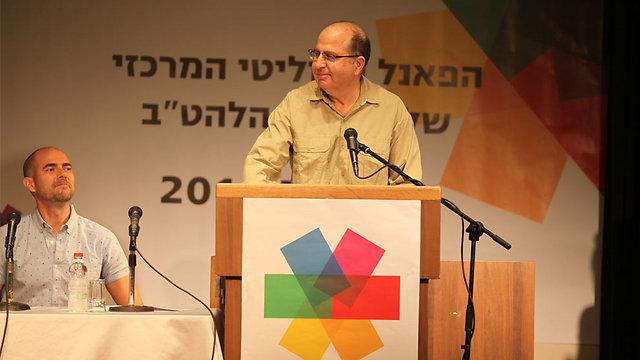 Le ministre israélien de la Défense en faveur du mariage pour les couples de même sexe