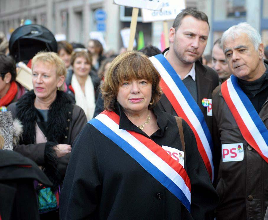 Toulouse : Une députée PS jugée en diffamation pour avoir accusé des colistiers de Jean-Luc Moudenc d'homophobie