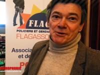 « Les discriminations, insultes envers les homosexuels existent encore dans les couloirs des commissariats  », Michel Lapierre (VIDEO)