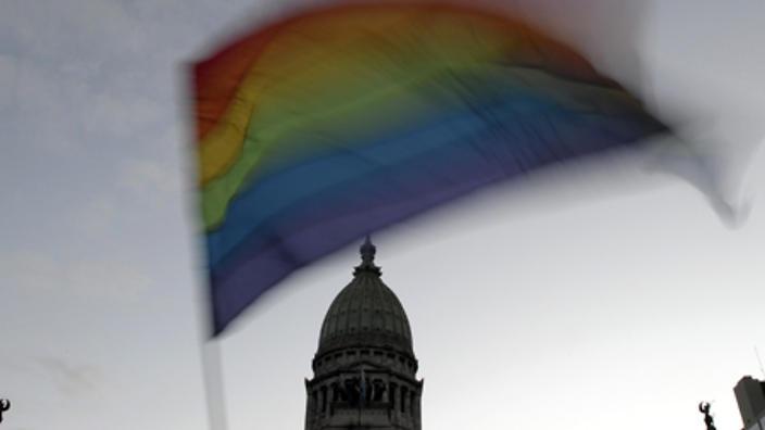 """Bratislava : Le référendum slovaque contre le """"mariage gay"""" fait un flop !"""