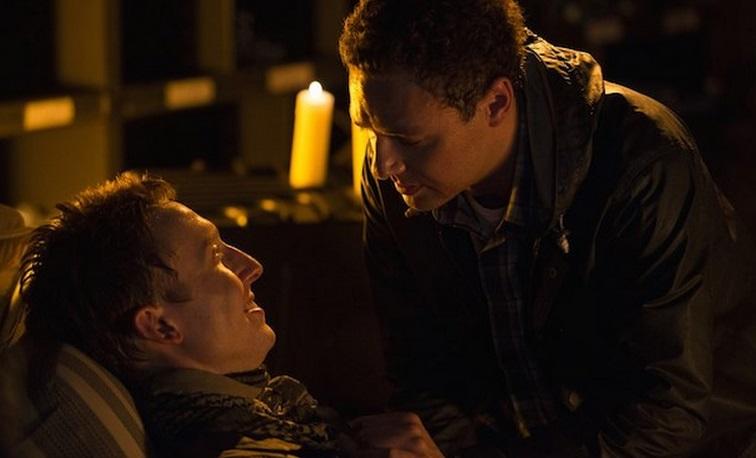 Vidéo. « The Walking Dead » : Deux hommes s'embrassent et le Web s'affole