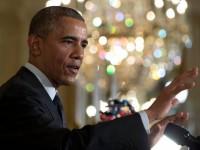 États-Unis : Barack Obama propose d'étendre à tous les couples gay mariés les mêmes bénéfices que celui des couples hétéros