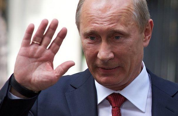 """Russie : Poutine atteint d'""""une forme d'autisme qui affecte toutes ses décisions"""""""