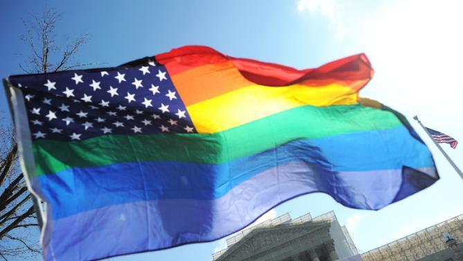 En Californie : Une proposition de référendum appelant au meurtre des homosexuels