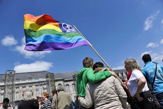 Liège. Le Cercle homosexuel estudiantin a 20 ans, « le monde a changé depuis 95 »