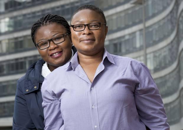 Royaume-Uni : Aderonke, pas assez lesbienne pour prétendre à une demande d'asile