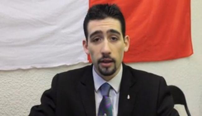 Un candidat FN et soutien de La Manif pour Tous mis en examen pour diffusion d'images pédopornographiques