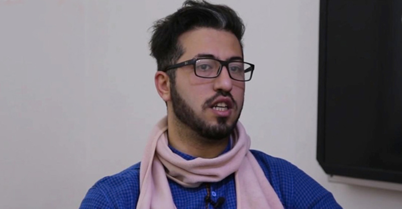 Droits des LGBT en Azerbaïdjan : l'exil forcé d'un jeune azéri