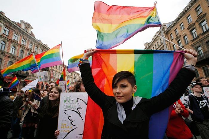 Droits des LGBT : la Russie mise en échec à l'ONU