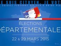 Élections départementales 2015 : Un enjeu pour l'égalité des personnes LGBT