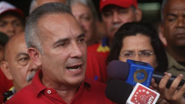 """Vidéo. Au Venezuela, «un homosexuel peut être policier mais seulement s'il ne manifeste pas sa """"préférence !""""»"""