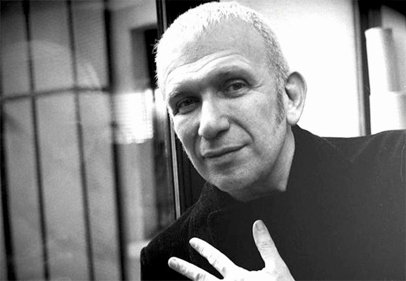 Quand Jean Paul Gaultier évoque la disparition de Francis, l'amour de sa vie