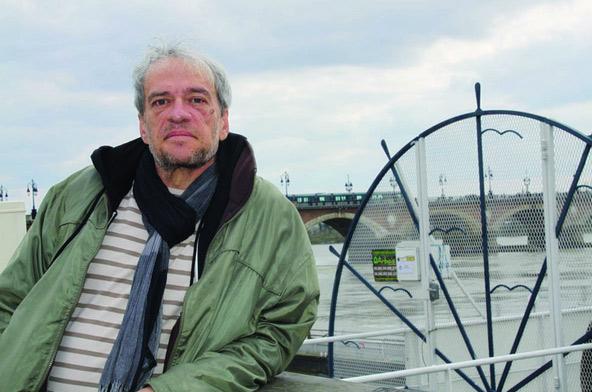 Témoignage : Jean-Paul Lacaze, quinquagénaire bordelais séropositif depuis 30 ans, évoque sa maladie