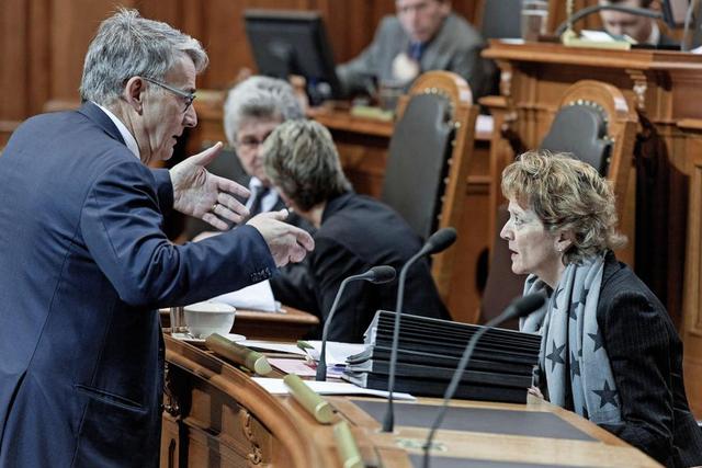 """Suisse : Quand le """"mariage homosexuel"""" s'invite dans le scrutin sur la fiscalité des couples"""