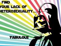 Diversité : L'univers de Star Wars va bientôt s'enrichir d'un personnage LGBT