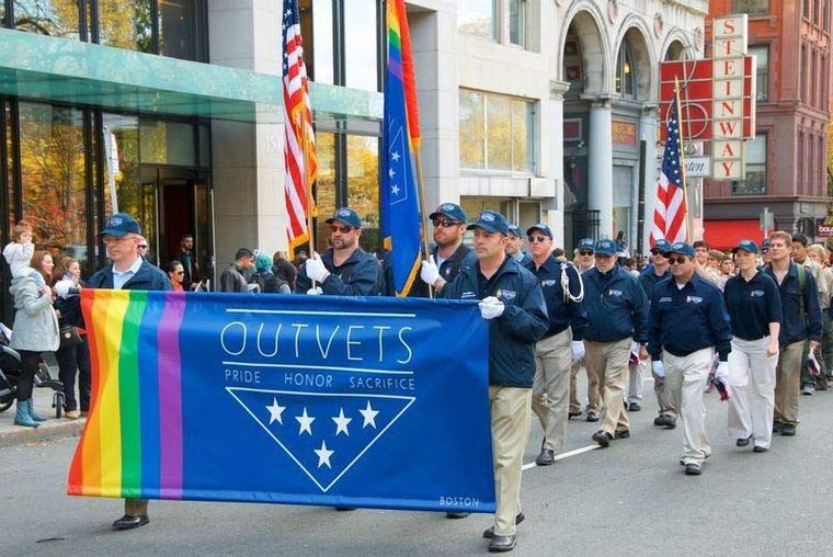 """Après des années """"d'abstinence forcée"""", des associations LGBT invitées au défilé de la St-Patrick de Boston"""