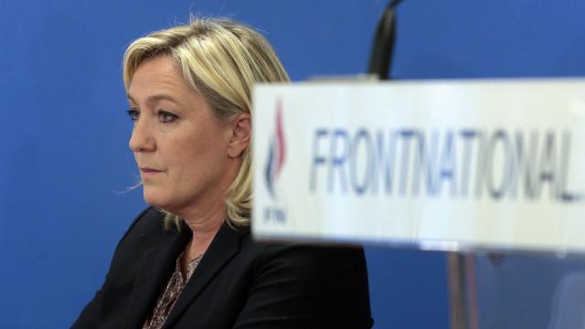 Départementales : les candidats FN épinglés pour racisme ou homophobie, qualifiés pour le second tour