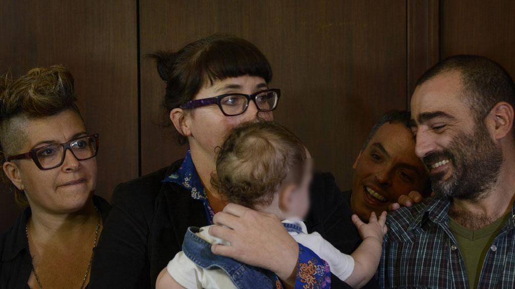 C'est une première en Amérique latine : Antonio, premier bébé avec trois parents