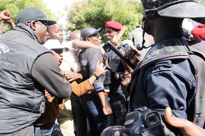 Amnesty épingle le Sénégal pour discrimination sur la base d'orientation sexuelle réelle ou supposée