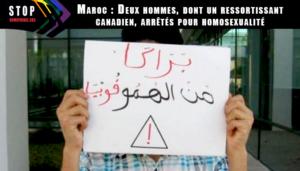 Au-Maroc---Deux-hommes,-dont-un-ressortissant-canadien,-arrêtés-pour-homosexualité