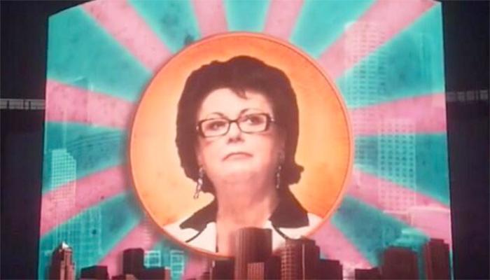 """Christine Boutin réclame miséricorde et le """"pardon"""" de la communauté LGBT"""