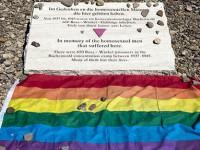 Déportation : Être gay ou lesbienne au temps du nazisme