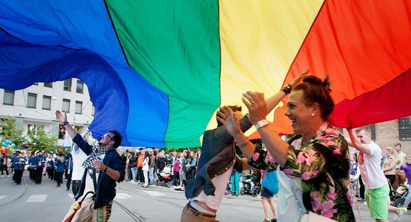 En Norvège : Un projet de loi pour faciliter le changement d'état-civil des transgenres