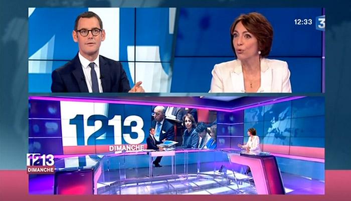 Vidéo. Don du sang des homosexuels : «Une question de semaines ou de mois» annonce Marisol Touraine