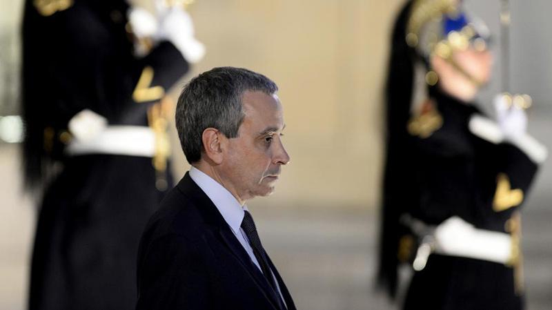 Conseil des ministres : La France maintient la nomination de Laurent Stefanini en tant qu'ambassadeur au Vatican