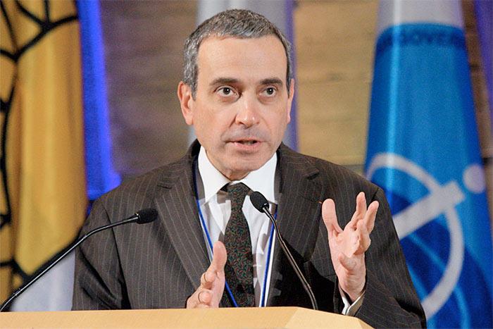Vatican : Rumeurs autour de la nomination de Laurent Stefanini, ambassadeur de France homosexuel