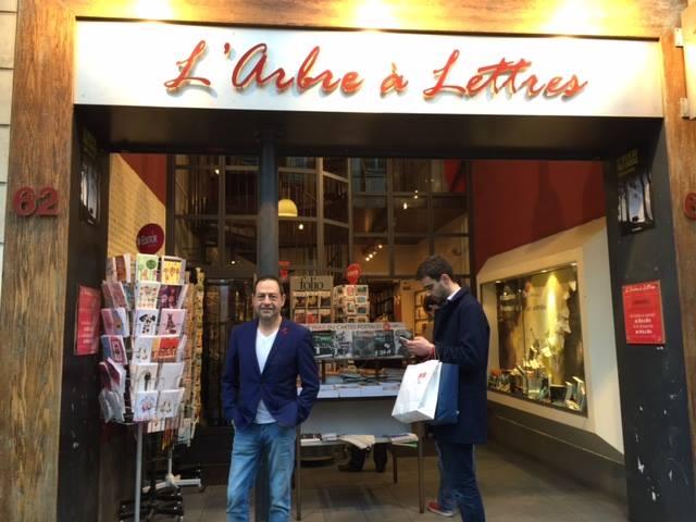 Vidéos. Dans « Toute une histoire » sur France 2, Jean-Luc Romero évoque « ses combats militants »
