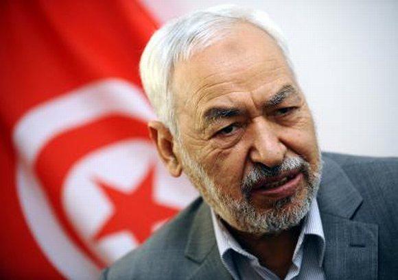 Tunisie : Rached Ghannouchi, leader islamiste, contre la criminalisation de l'homosexualité