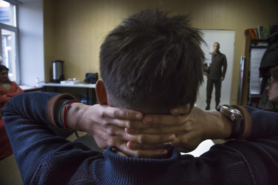 Russie : la justice rejette la plainte d'une enseignante licenciée pour son homosexualité