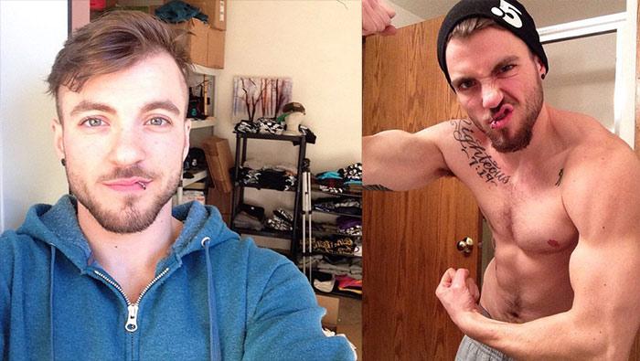 Sport et santé : Un homme trans en lice pour la couverture de «Men's Health»