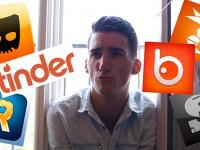 Vidéos. Youtuber et homo : Andrew est tendance !