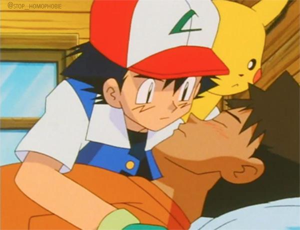 Les Pokémons : «A l'origine de l'homosexualité de nombreux ados de la génération 85-95», selon un télévangéliste américain