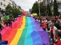 80.000 personnes pour célébrer les 20 ans de la Belgian Pride