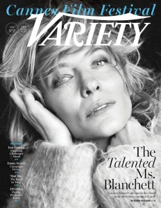 Cate Blanchett dément avoir eu des relations sexuelles avec des femmes