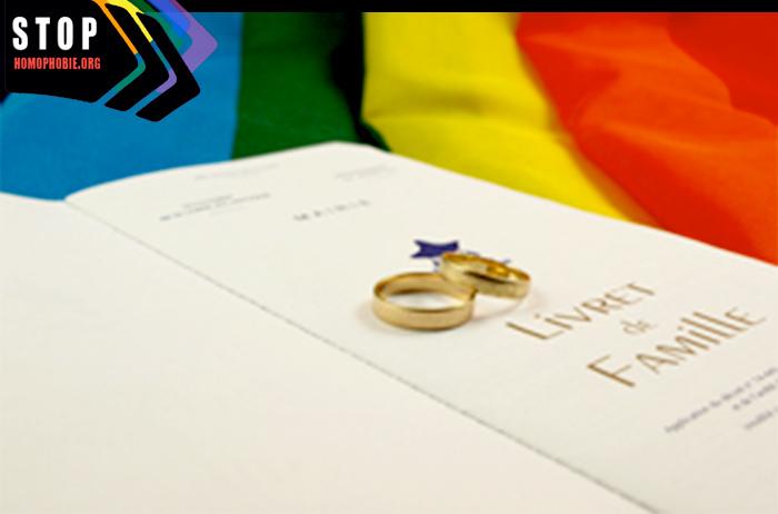 Dans les Yvelines, les élus se disputent sur la célébration des «mariages homosexuels»
