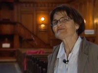 """Marianne Seckel, Pasteure de l'Eglise Protestante, favorable au """"mariage gay"""""""