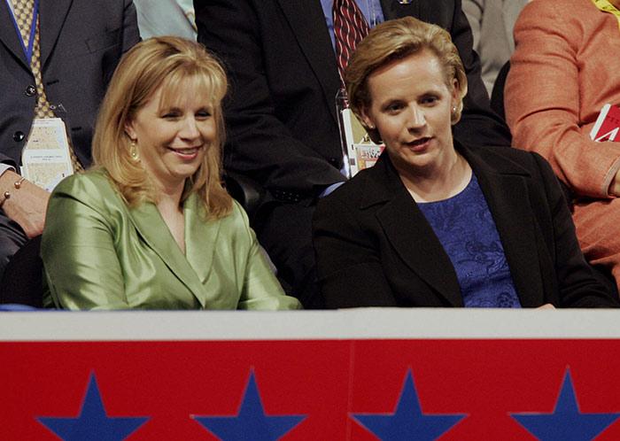 États-Unis : Débat sur le mariage homosexuel dans la famille Cheney