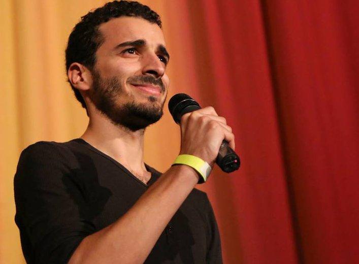 Jonathan Taïeb : un cinéaste debout face à l'homophobie
