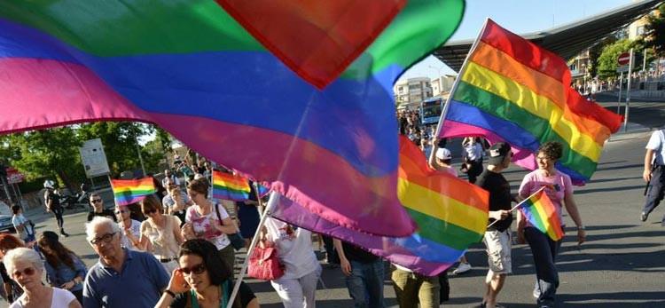 Chypre approuve un projet de «partenariat civil» entre personnes du même sexe