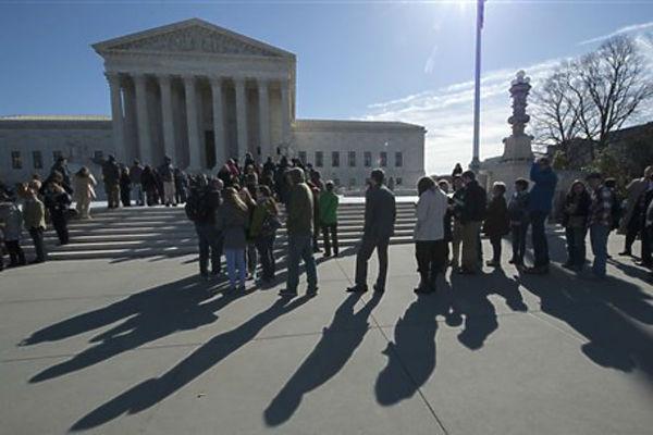 Washington : La Cour suprême confirme l'interdiction des thérapies de conversion des jeunes LGBT