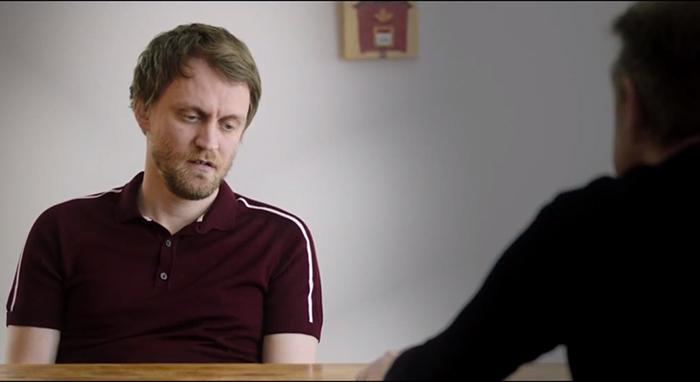 """Vidéo. Une """"campagne choc"""" en Belgique pour dénoncer la sérophobie : """"Exclure les séropositifs, c'est pas gay"""""""