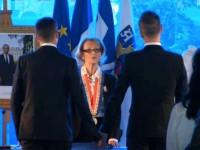 29 mai 2013 : Le premier mariage français entre deux personnes de même sexe est célébré à Montpellier