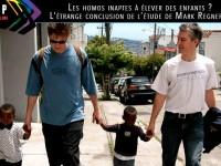 Désintox : Comment les scientifiques ont démonté la plus grosse étude anti-mariage gay