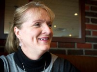 """Entretien. Monica Bastien, 58 ans, retraitée de la fonction publique : """"prisonnière dans mon corps d'homme""""."""