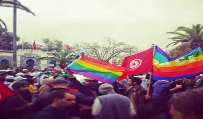 Pétition solidaire avec les LGBT en Tunisie, contre la violence sociale et politique !