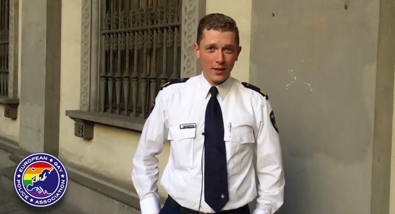 Trouver votre gendarme célibataire en quelques clics